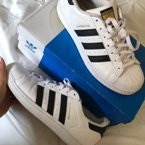 Adidas Superstar Women's Sneaker